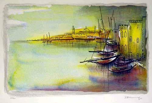 Jaffa by  Kossonogi