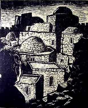 Jerusalem by Jacob Steinhardt