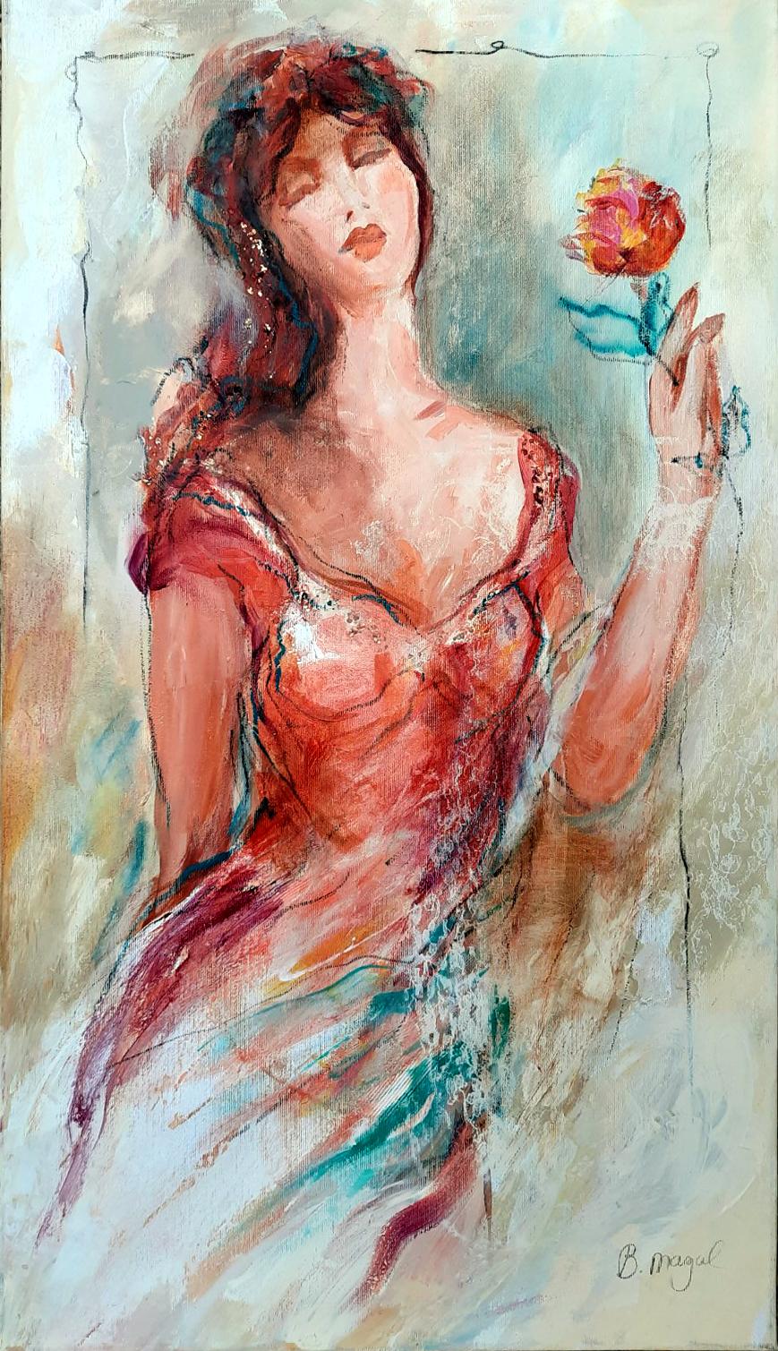 Dreaming of Love by Batya Magal