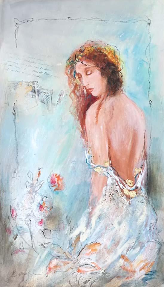 Memories of Love by Batya Magal