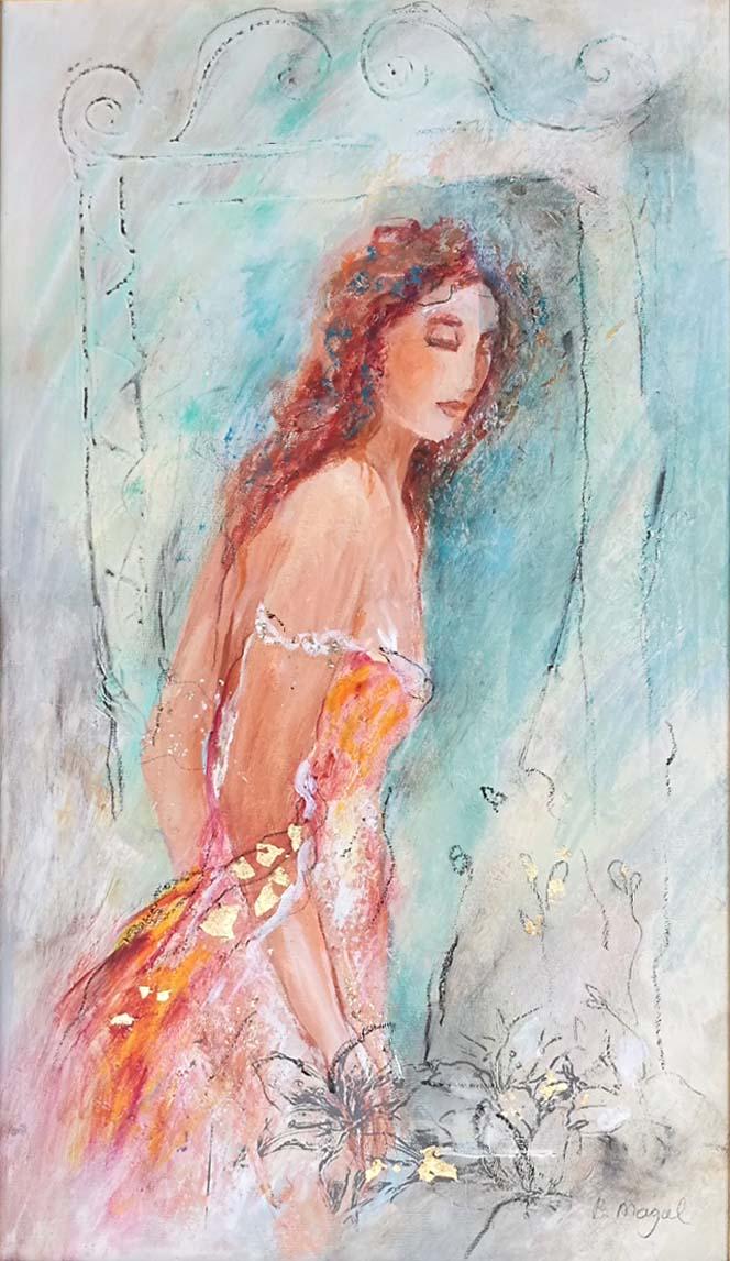 Dreaming by Batya Magal